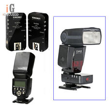 YongNuo YN565EX TTL Flash Speedlite + YN-622N HSS Wireless Controller for Nikon