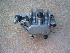 Nissin Front Brake Caliper -L/S- Includes brake pads,mounting bolts,banjo bolt