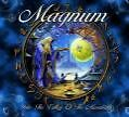 Magnum Into The Valley Of The Moon King, CD /2009/12 Songs/neu OVP