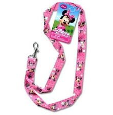 Disney MINNIE MOUSE ~ (1) Lanyard ~ Birthday Party Supplies Party Favors