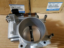 GENUINE MAZDA3 SPEED3 SPEED6 CX-7 2.3 TURBO THROTTLE BODY L35M-13-640A NEW!!