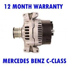Mercedes Benz Clase C 200 220 1997 1998 1999-2001 Alternador