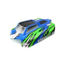Losi Body Cab Forward, Painted: 8IGHT-E RTR - LOS240009