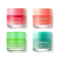 [LANEIGE] Lip Sleeping Mask (5 types) - 20g