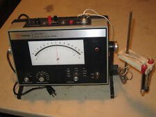 Fisher Accumet pH/Ion Meter Model #230 w/ cables, Powers on