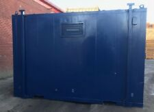 12ft x 8ft Anti Vandal 3 by 1 toilet Container - Best Value