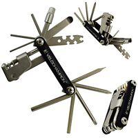 Bike Multi Tool 18 Function Chain Breaker Torx allen splitter Bicycle Repair