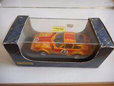 Top Model Ferrari Daytona LM 75 #47 in Yellow on 1:43 in Box