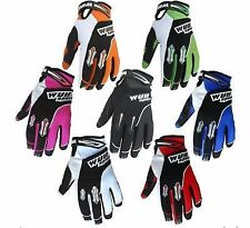 Wulfsport Adults Stratos Trials Motocross MX Gloves