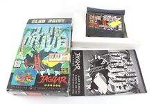 Atari Jaguar Club Drive Complete Game
