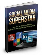 Social Media Superstar Free Shipping PDF