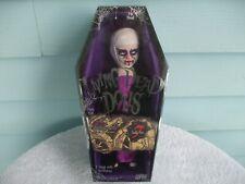 Mezco Living Dead Dolls- 7 Deadly Sins- Vanity - Sealed Mib- Year 2000
