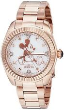 Invicta 24915 Disney Limited Edition Women's 40mm Rose Gold-Tone Steel Watch