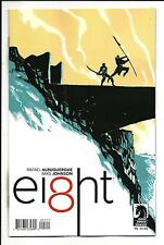 EIGHT #5 (Dark Horse Comics, Junio 2015 ), NM/M NUEVO
