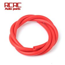 3.5mm  ID Silicone Vacuum Tube Hose Red 3 Meter - Silicon Water Air