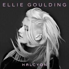ELLIE GOULDING - HALCYON NEW CD
