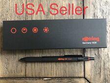 Rotring 600 3 In 1 (Multi-pen) Black 21 21116 or Silver 21 21117