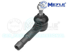 Meyle Tie / Track Rod End (TRE) Front Axle Left or Right Part No. 44-16 020 0001