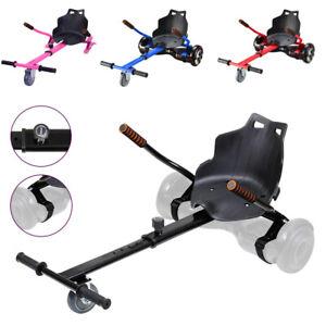 NEW! Hoverkart HoverCart Kids segway Hover Kart GoKart Self Balancing Hoverboard