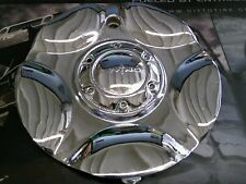 (1) Devino Stamina Center Cap Wheel  DV645-TRUCK Wheels Caps