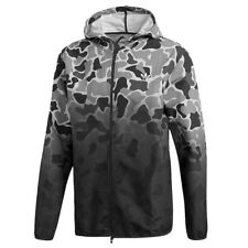 6908812bec86 Authentic adidas Camouflage Dip-dyed Windbreaker - Large