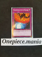 Yu-Gi-Oh [SD] Transmigration de Dragon (Rebirth) : SS02-FRA16 -VF/Commune