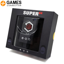 Super 64 plug-and-play N64 HDMI adapter for the Nintendo 64 by EON