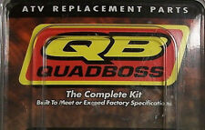 Quadboss Front Lower A Arm Bushings Kit Polaris ATV