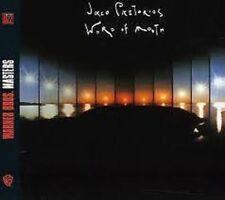 CD musicali contemporary jazz per Jazz jaco pastorius