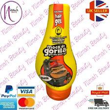 Moco De Gorila Gorilla Snot Hair Gel PUNK INDESTRUCTIBLE - 85g