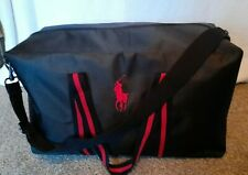 Ralph Lauren Polo  Overnight /Gym Bag. BRAND NEW