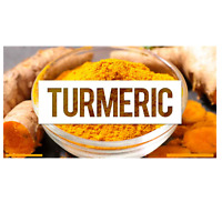 Turmeric Root Powder (Tumeric) 100% Pure (Curcuma Longa) Free Shipping