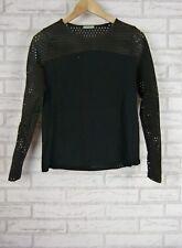 Kookai Regular Size Sleeveless Wool Tops for Women  869e3dc40