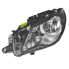 VW Passat CC 2008-On Coupe Headlamp Headlight Cluster Left N/S Passenger Side