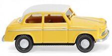 1/87 Wiking Lloyd Alexander TS gelb mit weißem Dach 0806 36
