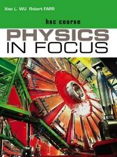 Physics in Focus HSC Course Student Book Plus Access Card for 4 Years by...