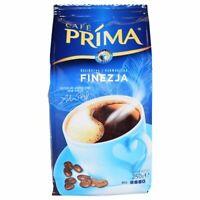 Cafe Prima Finezja Ground Coffee 250g Bag Free Shipping USA Seller!