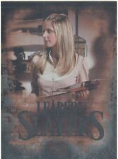 Buffy TVS 10th Anniversary Leader Of Slayers Chase Card L-3