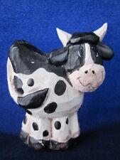 EDDIE WALKER Magnet Cow ~ MIDWEST CANNON FALLS ~ EXCELLENT