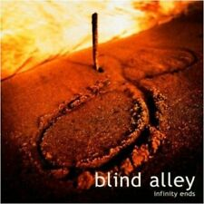 Blind Alley-Infinity ends CD