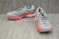 Asics Gel-Kayano 26 1012A459 Running Shoe, Women's Size 11, Gray