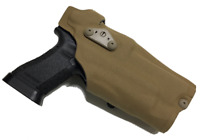 Safariland 6354DO-832-741-MS19 Tact Thigh Holster Brown Kydex RH for Glock 17/22