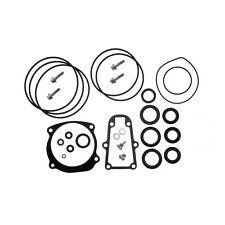 New Lower Gearcase Seal Kit for Johnson / Evinrude 75-250hp 5006373, 439141