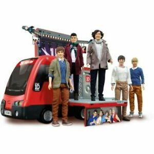 One Direction Tour Bus Playset - BRAND NEW IN BOX