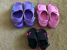 Nike Toddler Sandals  Sunray Adjust 5 (TD) Asst Colors Asst Sizes