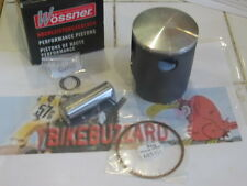 Maico 250 Wossner Piston / Ring / Pin & clips Kit 1973 - 1981 NEW!
