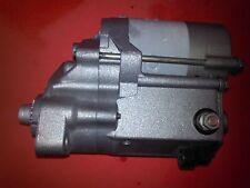 Toyota Tercel  1987 to 1994  L4/1.5L Engine Starter Motor  with Warranty