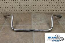 08 HARLEY-DAVIDSON ROAD KING FLHR OEM HANDLE BAR STRAIGHT HANDLEBARS BARS STOCK