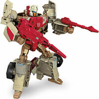 TRANSFORMERS Generations Titans Return Deluxe Chromedome Stylor ACTION FIGURE