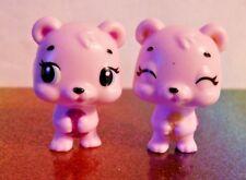 Hatchimals Colleggtibles Season 3 TWINS HUMMINGBEAR Pink Mint OOP